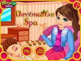 Makeover and Dress Up Games Spa Games For Girls