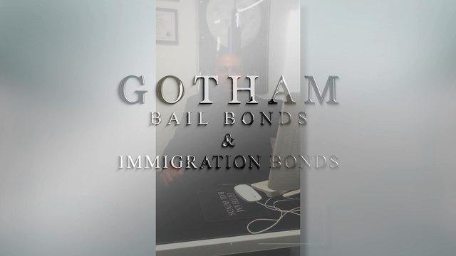 1% Bail Bonds Bakersfield, CA   Gotham Bail Bonds Bakersfield, CA