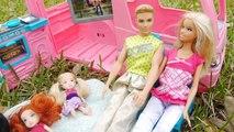 Avión viaje Barbie viajes viaje en avión y aventuras magnificencia de chicas juegos de Barbie