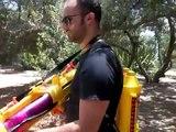 Les meilleures déjà pistolet sommet eau 11 Nerf super soakers | pistolet à eau à haute pression.