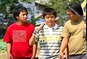 Myanmar Tv   Kyaw Ye Aung , Soe Myat Thuzar Part 1