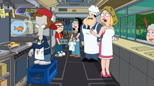 """Watch American Dad!  Season 15 Episode 4 Full (S015-E04) Best Episode Full Online """"HD"""