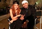 Shakira cambia el color de su pelo en Perro fiel