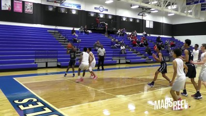 VICTOR BAILEY JR. IS SUCH A SMOOTH SCORER! OFFICIAL SENIOR SEASON MIX