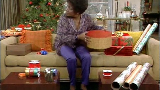 The Jeffersons s05e12 - George Finds a Father