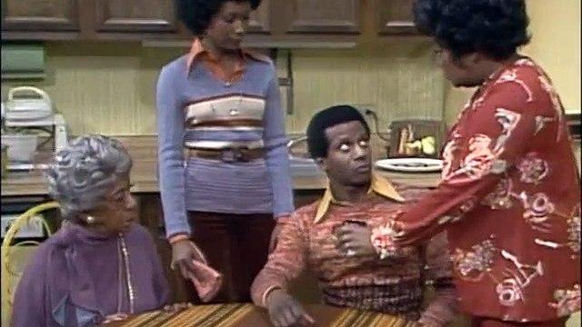 The Jeffersons - S02E22 - Lionel's Problem