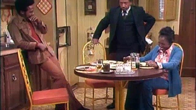 The Jeffersons - S01E09 - Meet the Press