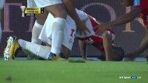 Djibril Sidibe Goal HD - AS Monaco 1 - 0 Paris Saint Germain - 29.07.2017 (Full Replay)