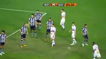Marcos Guilherme Goal HD - Botafogo 3-2 Sao Paulo 29.07.2017