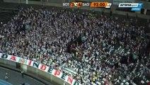 Marcos Guilherme Goal HD - Botafogo RJ3-4Sao Paulo 29.07.2017