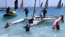 Voile - Tour de France : Tahiti dauphin de FDJ