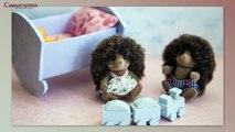 Un et un à un un à bébé bricolage poupées pour Comment faire faire à Il pour comme faire crèche crèche / lit poupée