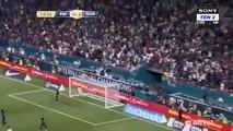 All Goals & Highlights HD - Real Madrid 2-3 Barcelona - 29.07.2017 HD