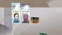 ¡Destacado! Carmelo De Grazia: La impresión tipográfica magnética, un elemento de seguridad en los nuevos billetes
