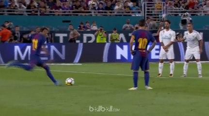 Highlight ICC: Real Madrid 2-3 Barcelona