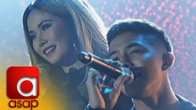 """ASAP: Yeng and Tony sing """"Price Tag"""""""