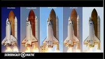 NASA Space Shuttle Are Not More Than Airplanes - Space Shuttles Cant Breach Gods Firmament