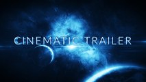 Cinematic Trailer - After Effects Templates