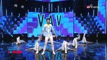 [Simply K-Pop] VAV(브이에이브이) _ ABC (Middle of the Night) _ Ep.274 _ 072117