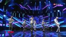 [Simply K-Pop] HALO(헤일로) _ Here Here(여기여기) _ Ep.274 _ 072117