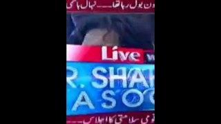 Imran Khan ki na ehliat ka mamla Dr Shahid Masood
