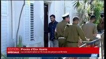 Rejet de l'appel d'Elor Azaria: quelles seront les prochaines étapes pour le soldat franco-israélien ?