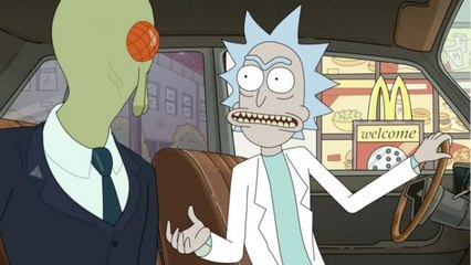 morty episode 1 rick dailymotion and 12 season