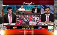 Imran Khan Dat Jany Wala Shakhs Hai, Magar Babar Awan or Firdous Awan jesy Logn sy Tabdelli Nhi Ay Gi