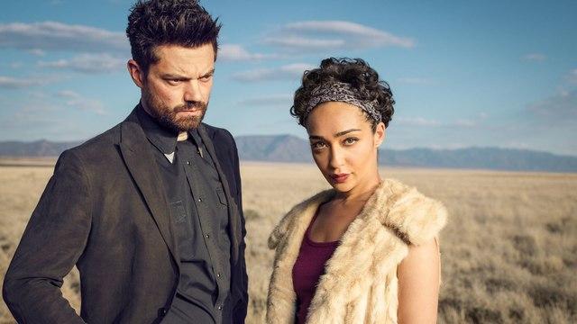 Preacher Recap, Season 2 Episode 6 : (( Full Online )) 'Sokosha' - Vulture