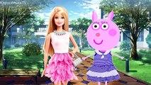 Cerdo en Niños para y Peppa Pig razvivayka espectáculo de voz de la serie animada caricaturas novedad peppa