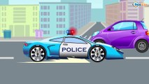 Learn Colors With Car For Children - Learning Colours for Kids