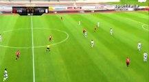 Felix Klaus GOAL HD - Hannover (Ger) 1-0 Udinese (Ita) 30.07.2017