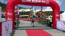 Hautes-Alpes : Un CRS secouriste de Briançon remporte le tour des crêtes du Vars Mountain Trail