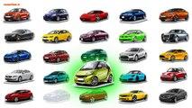 Para dibujos animados sobre los coches enseñar a los muchachos coches de la marca dibujos animados educativos sobre los coches