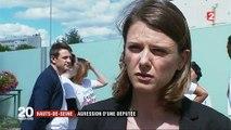 Hauts-de-Seine : la députée Laurianne Rossi agressée sur un marché à Bagneux