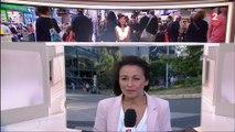Gare Montparnasse : le trafic toujours perturbé après une journée de chaos
