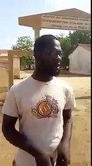 Bénin: un élève de CP après sa sortie de classe à ramasser une somme de 10f cfa et sest transformé en chiot