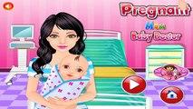 Bébé docteur Jeu des jeux maman jouer enceinte bébé médecin de jeu enceinte mère