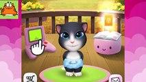Para Serie Angela dibujos animados 1 dibujos animados gato sobre sellos de niñas juego de gato
