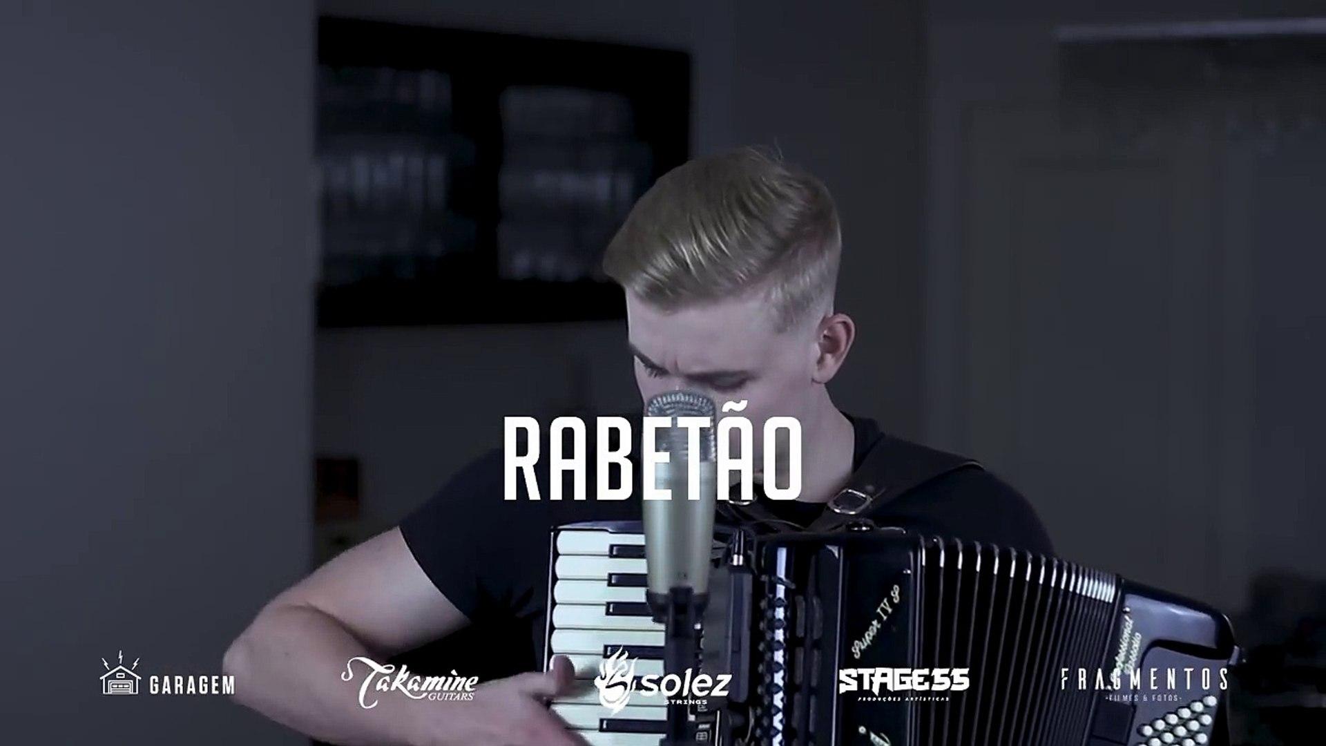 MC Lan - Rabetão (Cover Sertanejo)
