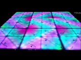 LED dance floor for party events supplier