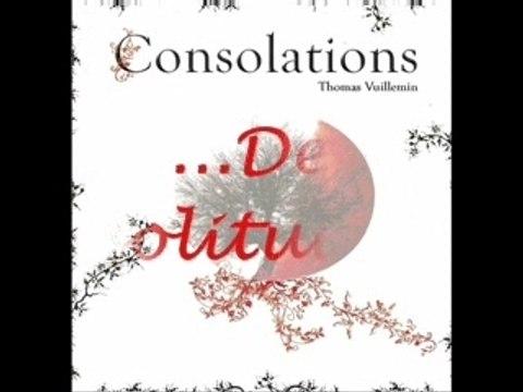 Thomas Vuillemin - Consolations