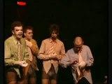 """les VRP extrait du spectacle """"les VRP en collants""""léo"""
