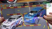 Dans le ville D pour machines dessins animés dessins animés sur pro accidents de la route des voitures de police Lego