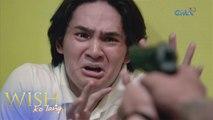 Wish Ko Lang: Buong tapang na paglaban ni Justine sa mga holdaper