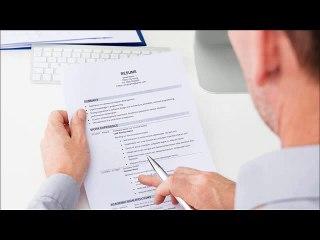 CV Writing Service London