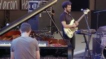 Yaron Herman Trio - Live @ festival Jazz à Vienne 2017