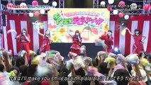 リトグリ Little Glee Monster 『夏のスペシャルウィーク』ちちんぷいぷい 2017-07-31