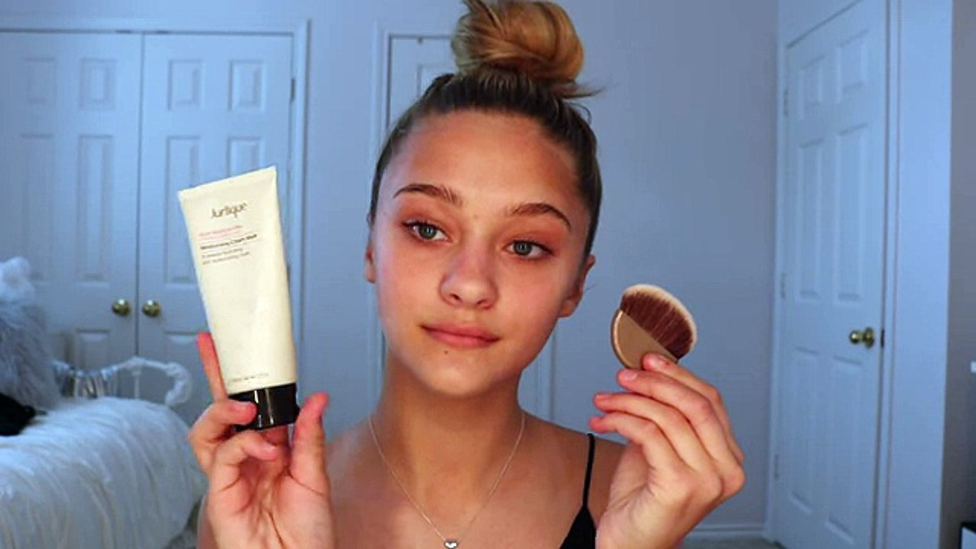 HOW TO GET FLAWLESS SKIN MY SKINCARE ROUTINE