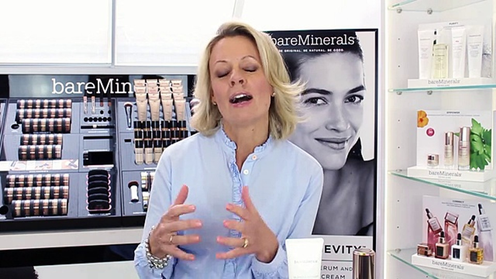 How To Skincare Routine for Radiant Skin  bareMinerals